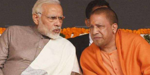 no benefits of modi and yogi rally in election