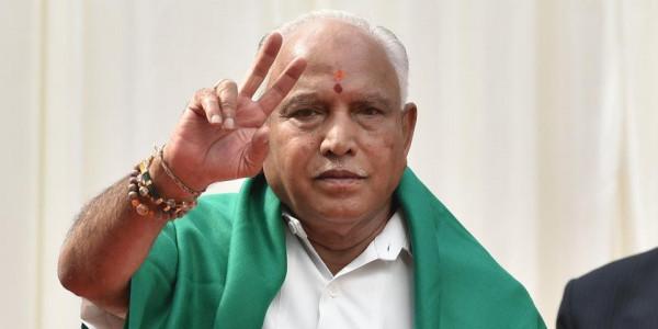अमित शाह से मिले CM येदियुरप्पा, कल होगा कर्नाटक मंत्रिमंडल का विस्तार