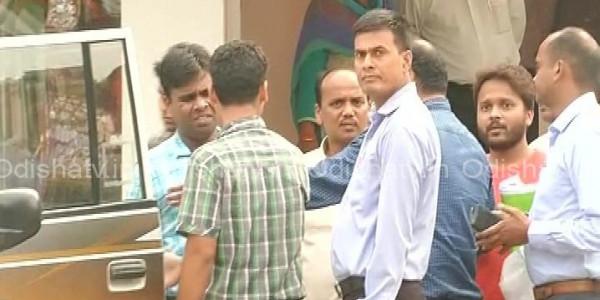 PIL Against Arrested BJD MLA Pravat Biswal's Stay In Hospital