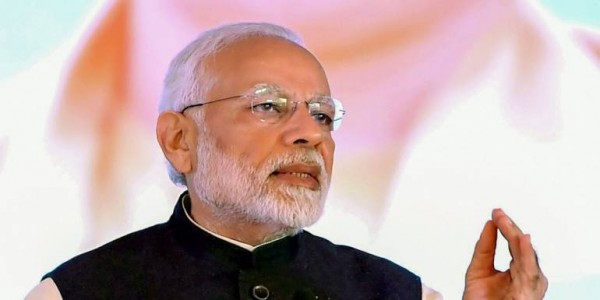 modi-at-yavatmal-inaugurates-projects-before-elections