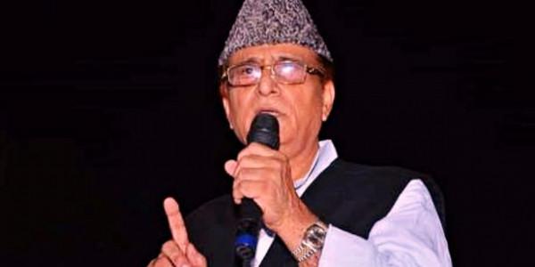 सिटीजनशिप अमेंडमेंट बिल: आजम खान बोले- मुस्लिम सबसे बड़े देशभक्त