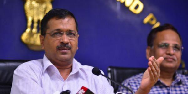 बीजेपी और आरएसएस वाले दिल से आम आदमी पार्टी सरकार के काम की तारीफ करते हैं - अरविंद केजरीवाल