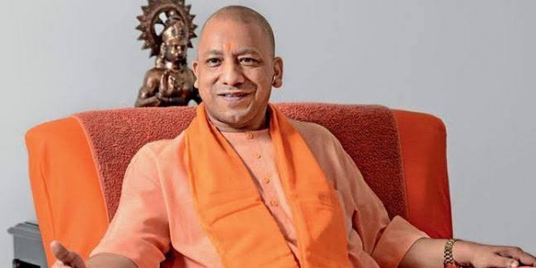 24 साल बाद CM योगी आदित्यनाथ ने पूरा किया अपने गुरु का ये सपना