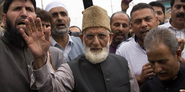 Pulwama attack: Govt withdraws security of 18 Hurriyat leaders, 155 politicians in J-K