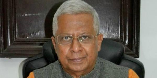 Meghalaya Governor Takes a Dig at Abhijit Banerjee