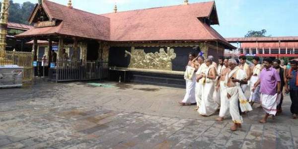 Sabarimala: Supreme Court to list review petitions on October 23