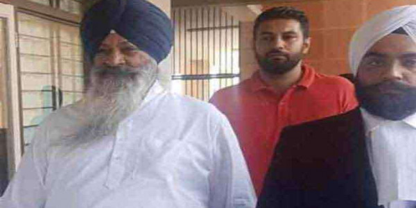 दुष्कर्म मामले में पूर्व मंत्री लंगाह के खिलाफ आरोप तय