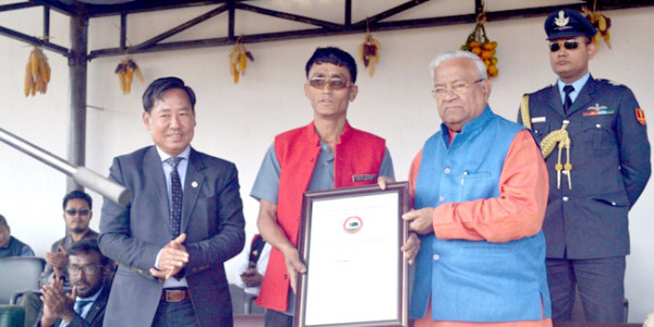 Need to empower villagers: Gov