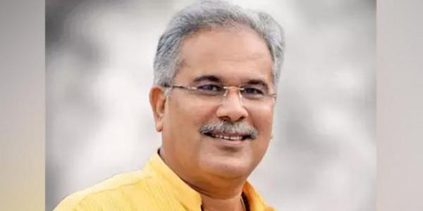 2014 में धान खरीदी पर लगे प्रतिबंध पर BJP चुप क्यों थी, अब ड्रामेबाजी कर रही है: CM बघेल