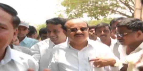 Govt to take decision on NICE shortly: T B Jayachandra