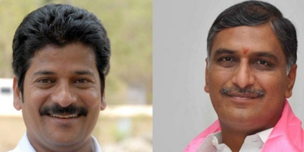Telangana-No-place-for-Harish-Rao-in-KCR-cabinet-Revanth-Reddy