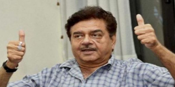 congratulations people shatrughan sinha after poll results in 5 states