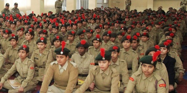 himachal-govt-hike-refreshment-fund-of-ncc-cadets-to-10-rupees