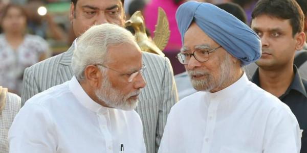 मनमोहन सिंह ने कहा- भाजपा का विकास का डबल इंजन मॉडल हुआ फेल