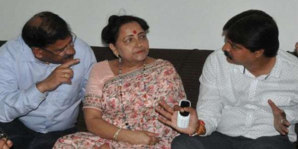 सरवीण चौधरी बोलीं, शाहपुर में दो बहुउद्देशीय खेल मैदानों का होगा निर्माण
