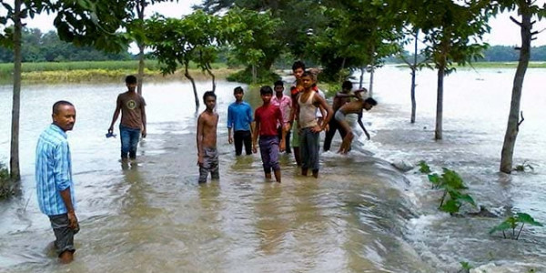 Updates: 26 Lakh Affected By Assam Floods, At Least 11 Dead As Situation Worsens