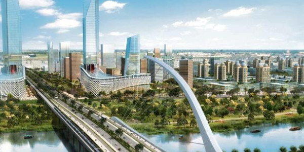 Andhra Pradesh plansRs51,000crore capex in 1st phase of Amaravati project