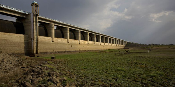 Government relaxes norms to speed up works to tackle drought
