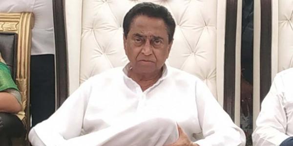 ड्रीम प्रोजेक्ट बना सीएम कमलनाथ के लिए चुनौती, 8 मुख्यमंत्री रहे नाकाम