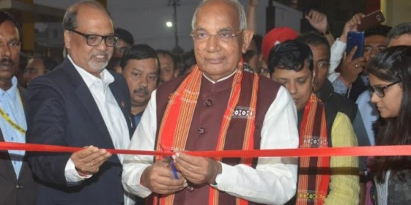 29th Tripura Industries & Commerce Fair starts in Agartala