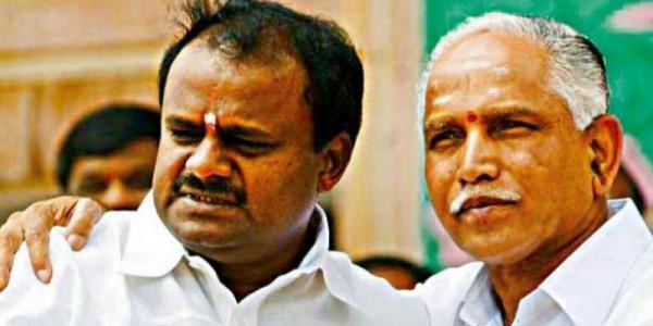 कर्नाटक: बागी MLA की मांग से टेंशन में BJP
