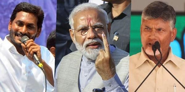 Will 'Center' Deadlock Continue for Andhra Pradesh?