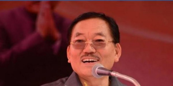 Sikkim won't politicise religion, nor have dynastic politics: Pawan Chamling