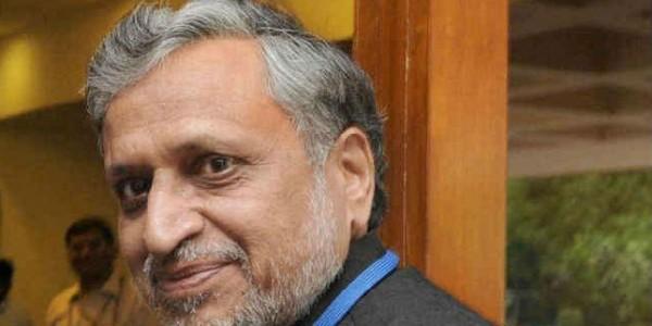 लालू की परेशानी के लिए राहुल जिम्मेदार: सुशील मोदी