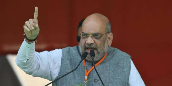 Amit Shah formulating 'effective policy' to rehabilitate Kashmiri Pandits