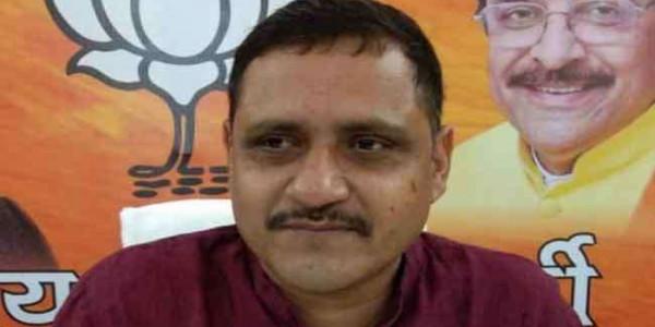 भाजपा के सदस्यता अभियान के लिए पदाधिकारी बनेंगे विस्तारक
