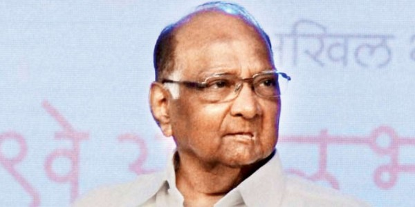 Government flouted protocol for Sharad Pawar: NCP