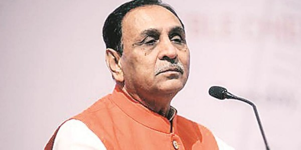 Dalits in 32 villages protected by cops, CM Rupani moots harmony drive
