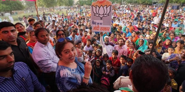 Chandigarh's Voting Patterns Show Kirron Kher's Victory is No Aberration