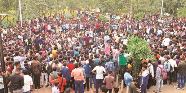 SIT to probe recruitment exam 'irregularities'