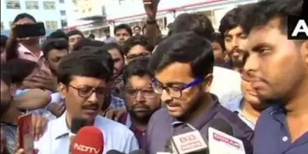 मीडिया के सामने CM से बातचीत को तैयार डॉक्टर