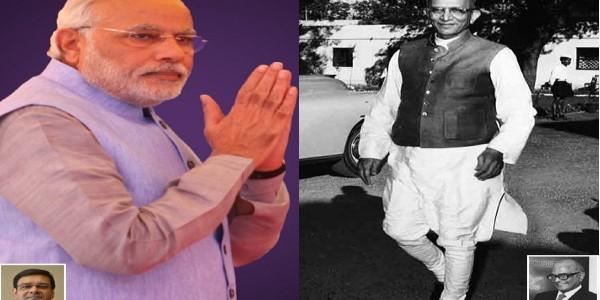 अनोखा संयोग: जब भी दो गुजराती मिलते हैं, तब होते हैं ऐसे 'सर्जिकल स्ट्राइक