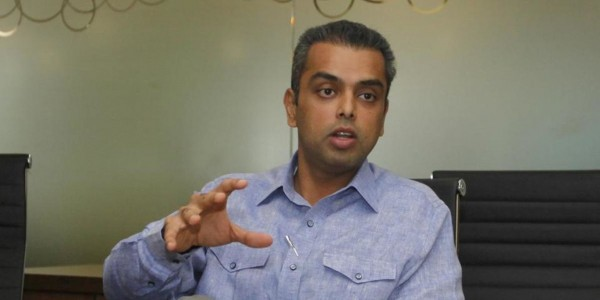 Police case filed against Congress' Milind Deora for violation of model code of conduct