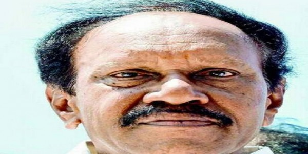 AIADMK once again bets on seniors in central region