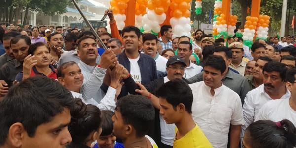 हरियाणा: जजपा को चुनाव आयोग से मिली मान्यता, चुनाव चिन्ह भी तय