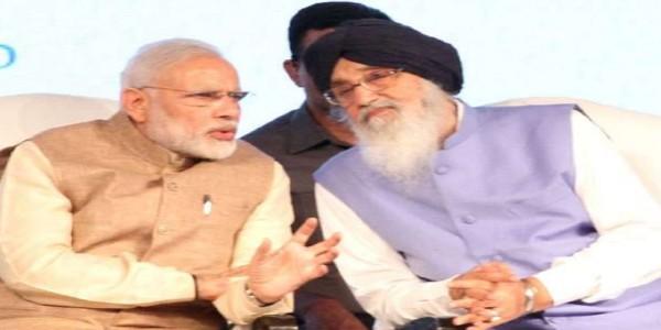 पैकेज न देकर पंजाब को मायूस कर गए प्रधानमंत्री नरेंद्र मोदी