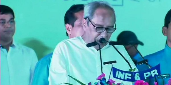 Naveen Patnaik takes oath as Odisha CM for fifth time, 10 new faces in cabinet