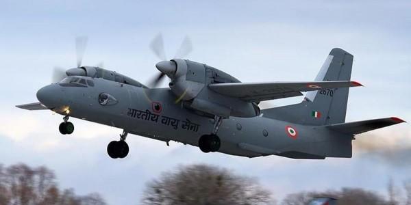 9 दिन बाद अरुणाचल प्रदेश में मिला भारतीय वायुसेना के विमान AN-32 का मलबा