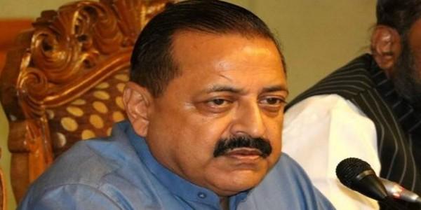 भाजपा मंत्री ने कश्मीर मुद्दे को कांग्रेस और नेकां द्वारा पैदा किया मिथक करार दिया