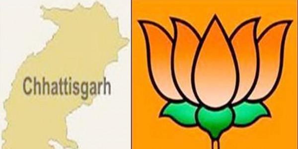 """Chhattisgarh BJP Preparation : भाजपा लोकसभा की हारी सीटों पर उतार रही 'पालक सांसद"""", राज्यसभा सदस्य संभालेंगे जिम्मेदारी"""