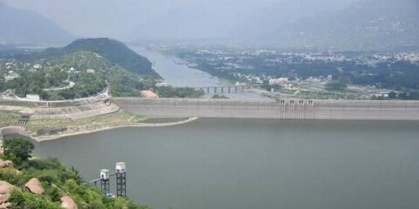 Mettur dam unlikely to be opened on June 12