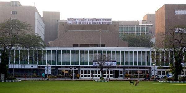 GUJARAT'S FIRST AIIMS OPERATIONAL IN RAJKOT BY OCTOBER 2022