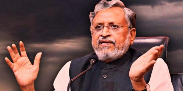 CM नीतीश के करीबी मंत्री का सुशील मोदी पर हमला, कहा- बयान देने के अलावा कोई काम नहीं आता