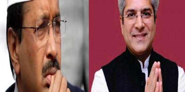 120 करोड़ की कर चोरी में फंसे केजरीवाल के मंत्री, बचाव में उतरे CM, BJP हमलावर