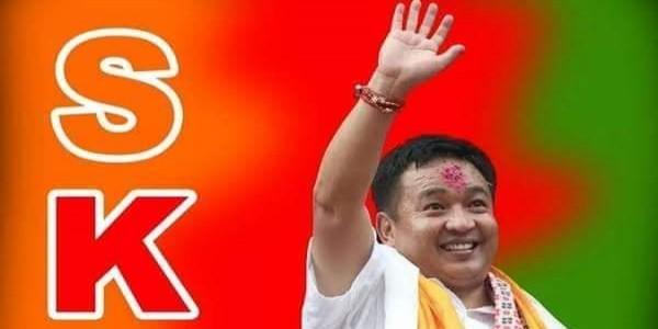 आज सिक्किम के नए मुख्यमंत्री पद की शपथ लेंगे प्रेम सिंह तमांग