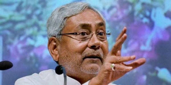 मुख्यमंत्री नीतीश न्यायप्रिय राजनेता : राजीव रंजन